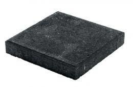 Betonilaatta hiilenmusta 300X300X50 BL-305 Lakka