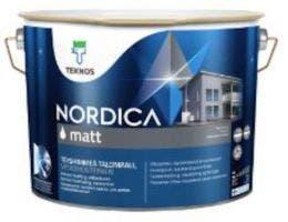 Nordica Matt pm5 0,9l