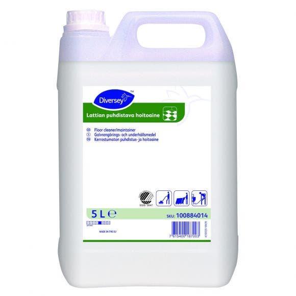 Diversey Lattian puhdistava hoitoaine 5l 100884014