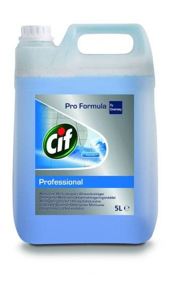 Cif Professional Pacific universaltvätt 5l 100958922