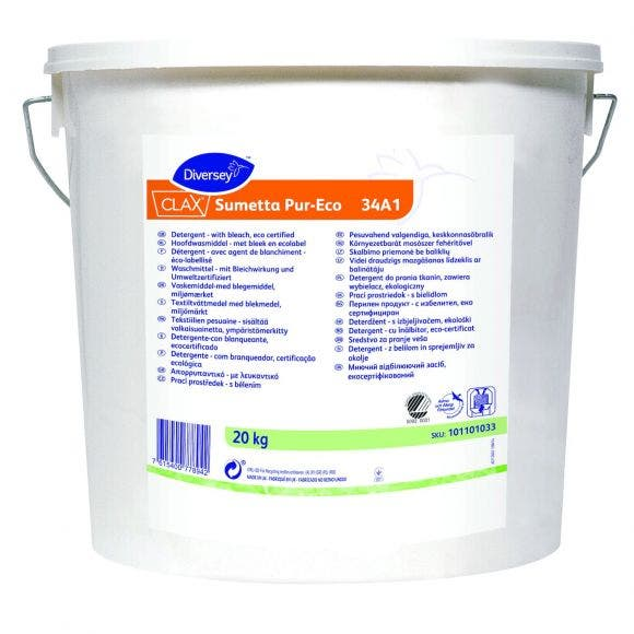 Clax Sumetta Pur-Eco 34A1 20kg 101101033
