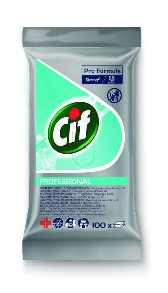Cif Professional universalduk 100/pkt 101102238