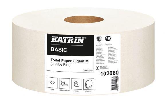 Katrin Basic Gigant M 102060