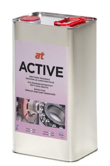 Active fettborttagare AT-2150 5l