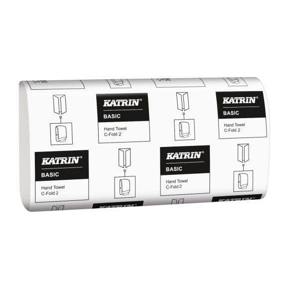 Katrin Basic C-Fold 2 343955