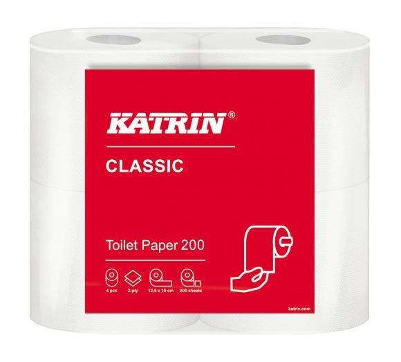 Katrin Toilet 200 34406