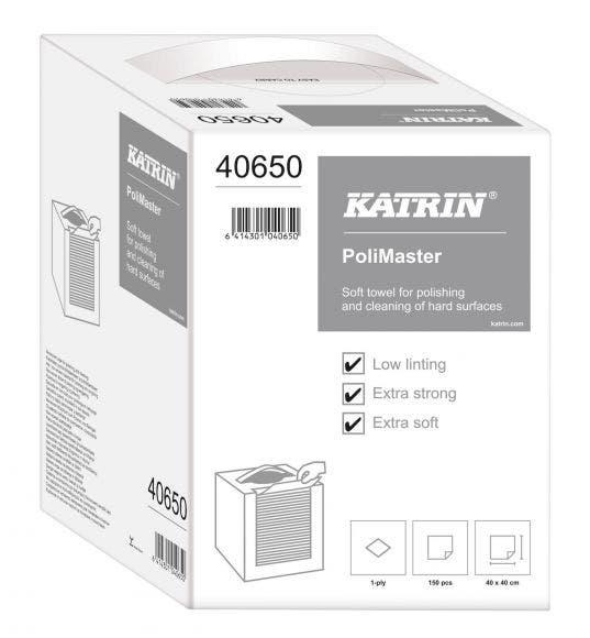 Katrin Polimaster 40650