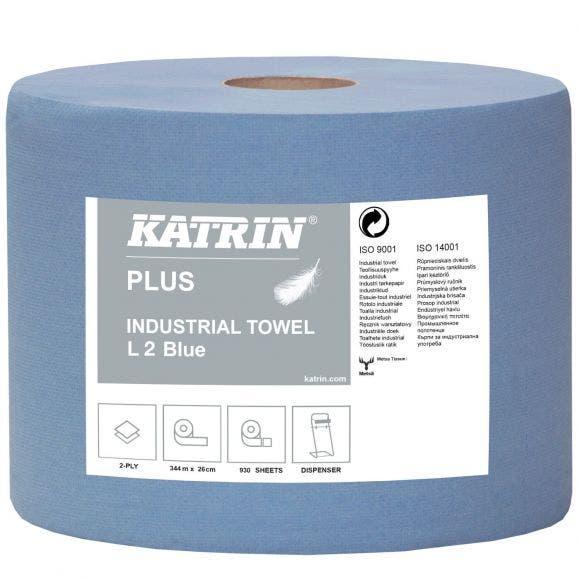 Katrin L2 Blue 447226