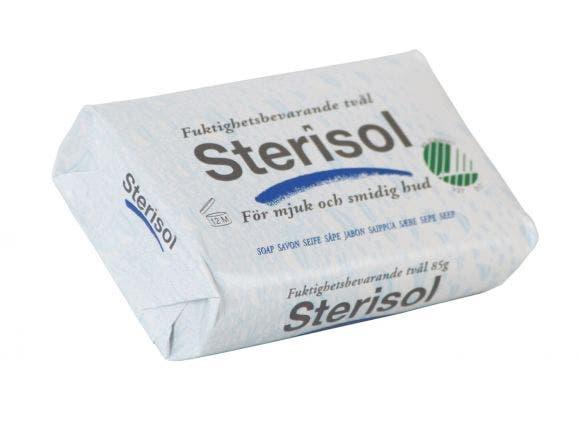 Sterisol® Palasaippua 85g 4480