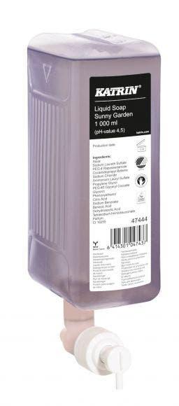 Katrin Liquid Soap Sunny Garden 1000ml 47444
