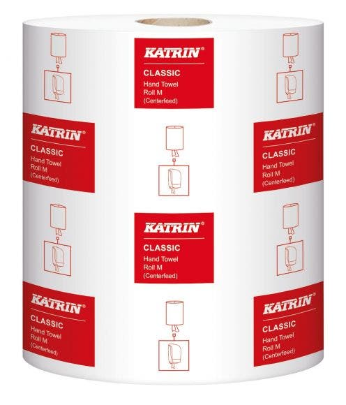 Katrin Classic Hand Towel M2 481903 6rll/sk