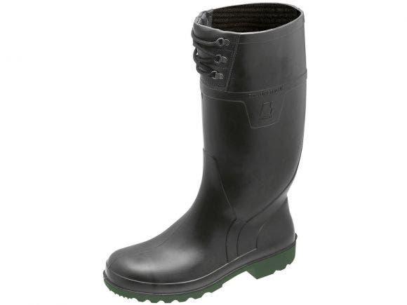 Saapas Sievi Light Boot musta S5 95-51212-313-95M