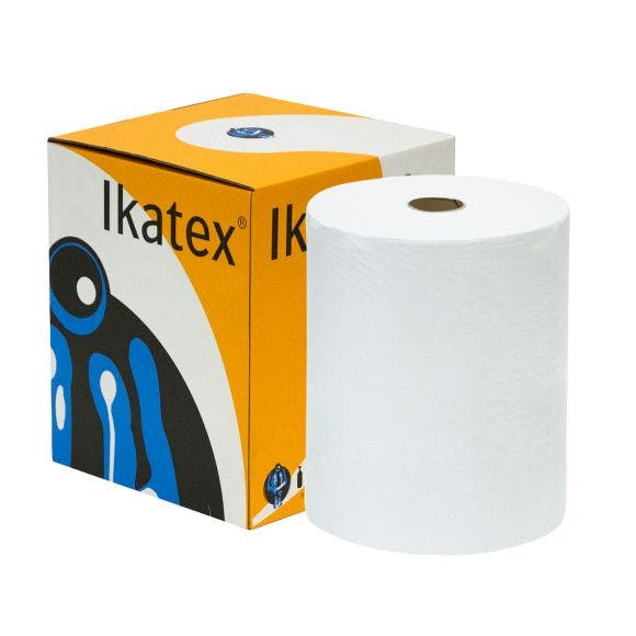 Fiberduk Ikatex® 9000 (500 ark/rll)