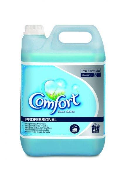 Comfort Professional huuhteluaine 5l 7508496