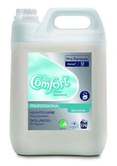 Comfort Sensitive Professional huuhteluaine 5l 7508513