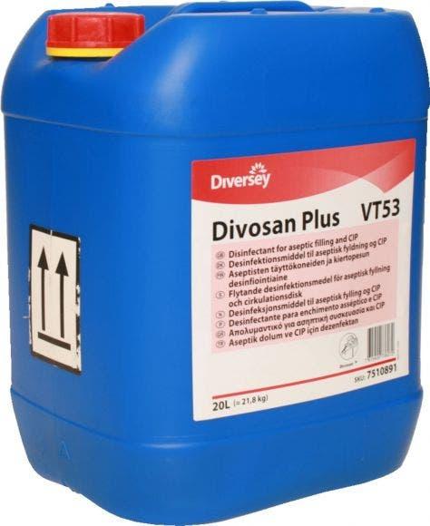 Divosan Plus VT53 20l 7510891