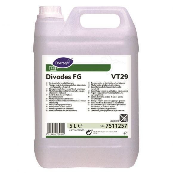 Divodes FG VT29 5l 7511257