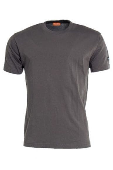 T-shirt Tranemo 8012 svart