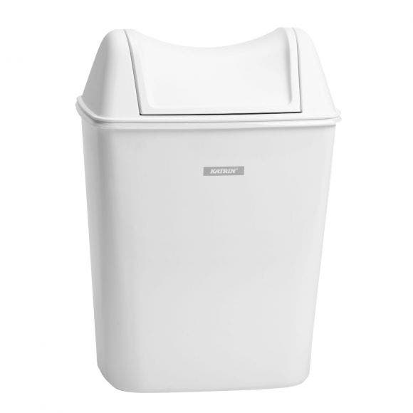 Katrin hygieniaroskakori 8l 91851 valkoinen