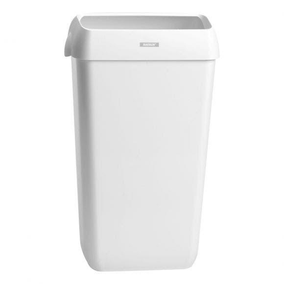 Katrin roskakori 25L valkoinen 91899