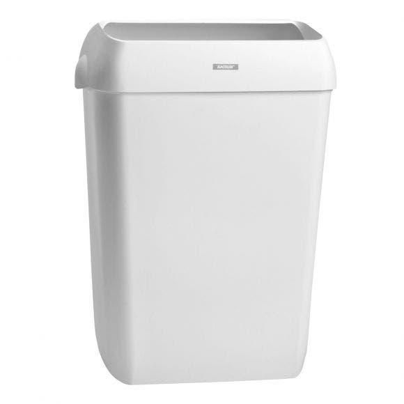 Katrin roskakori 50L valkoinen 91912