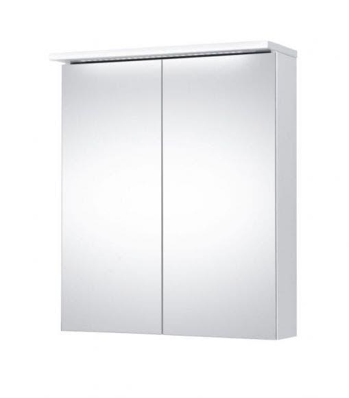 Peilikaappi led SV50-9E white