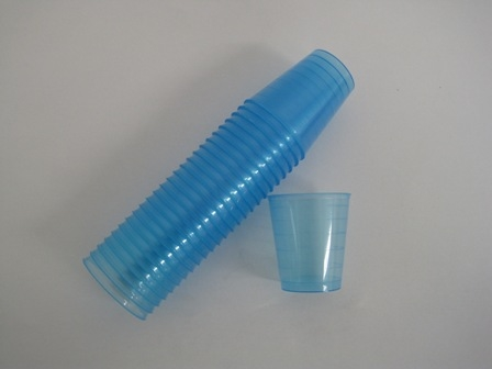 Lääkelasi 30ml sininen 4800kpl/ltk