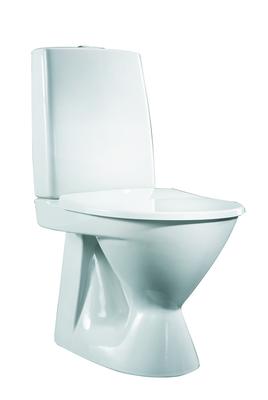 WC-istui Ido Seven-D10 5650015 + kansi